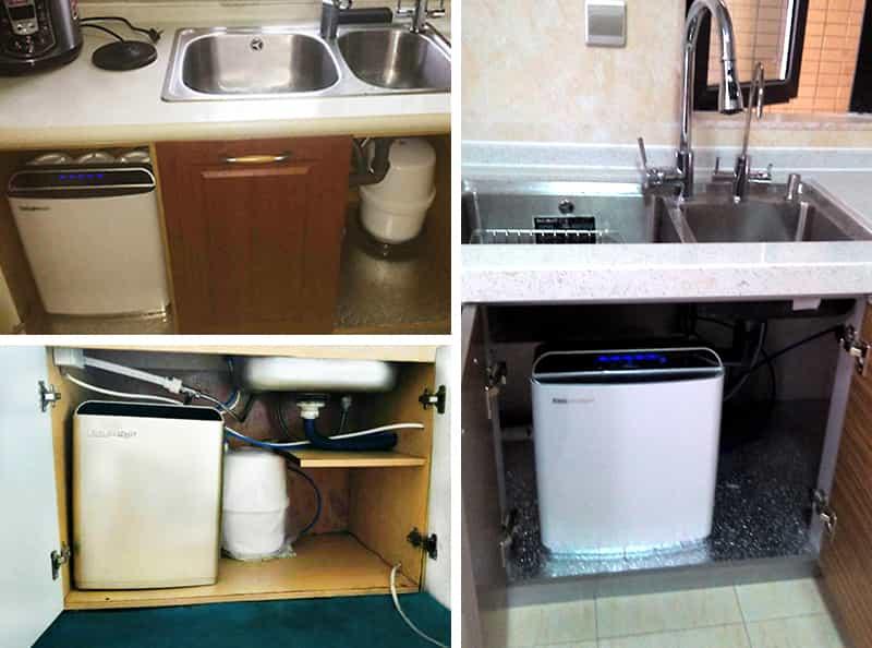 鲜时代家用净水器