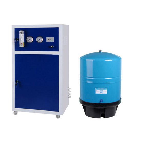 什么是商用净水器?商务净水机与家用净水机的区别。