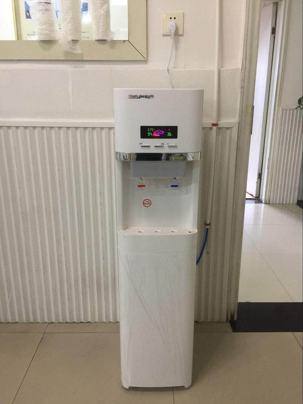 10-50人办公室净水器该怎么选?长沙办公室装什么样的净水器比较合适。
